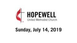 July 14, 2019